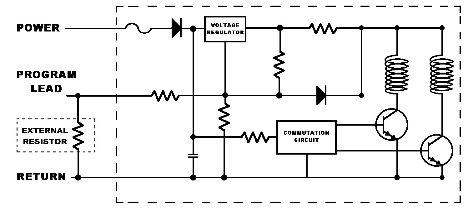 Different Methods To Control Fan Speed Comair Rotron