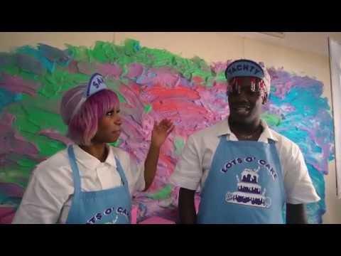 4b55d94c7e Diplo - Worry No More ft. Lil Yachty & Santigold (Video)
