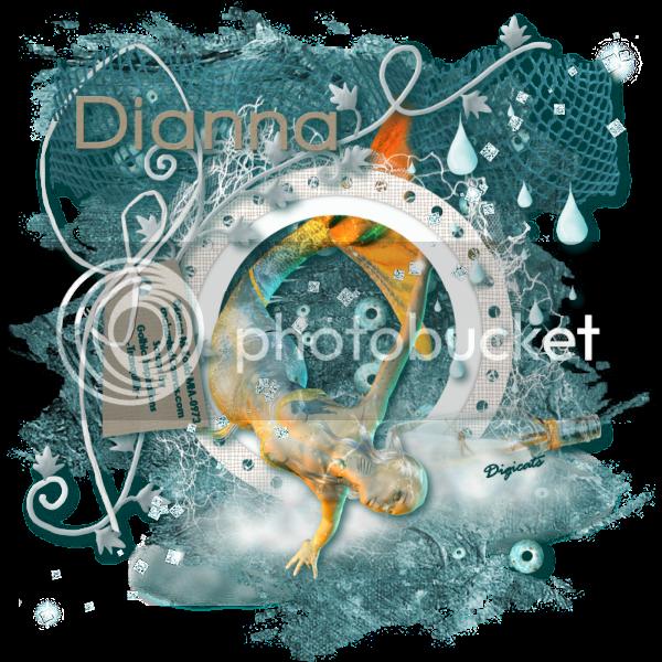 Oceana - Dianna