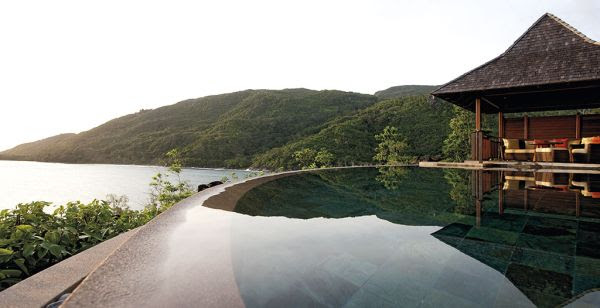 World's Most Idyllic Pools To Pamper Your Senses