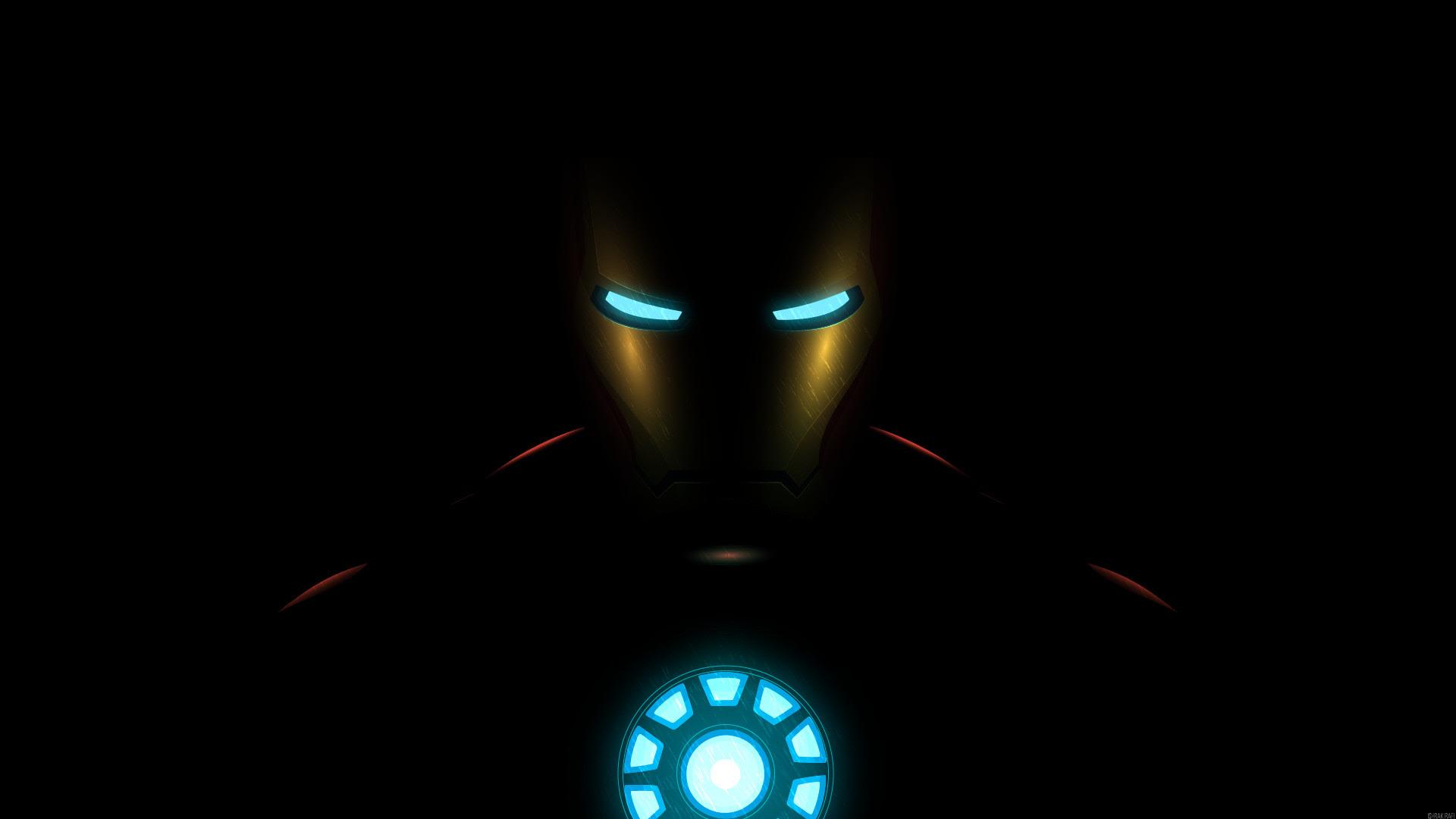 5100 Koleksi Gambar Iron Man Hd Wallpaper Gratis Terbaru