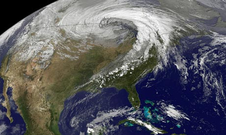 This NASA Earth Observatory released on