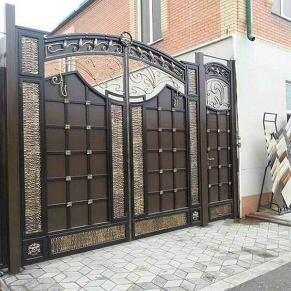 Home Main Gate Designs Photos Homelooker