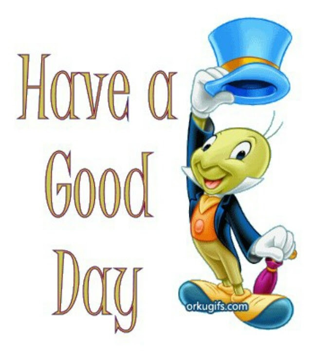Have A Good Day Clipart Free Download Best Have A Good Day Clipart