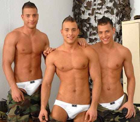 free gay triplets