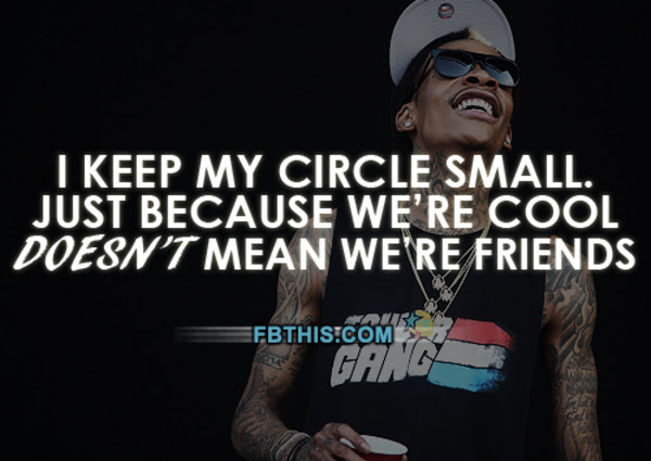 Keep My Circle Small Pictures Photos And Images For Facebook