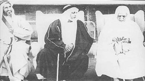 الشيخ محمد بن عبدالعزيز