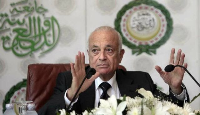 Οι Άραβες πιέζουν ασφυκτικά για χτύπημα στη Συρία!