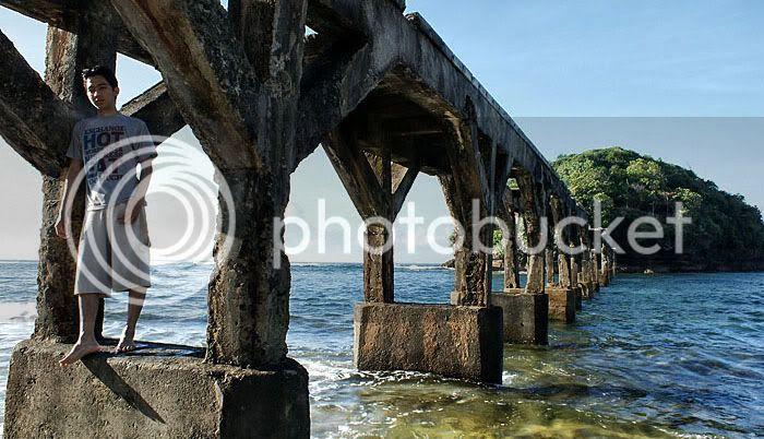 Jembatan Balekambang