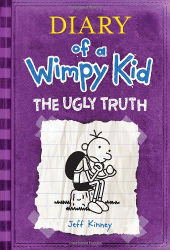 Diary of a Wimpy Kid: The Ugly Truth (Diary of a Wimpy Kid, #5) by Jeff Kinney