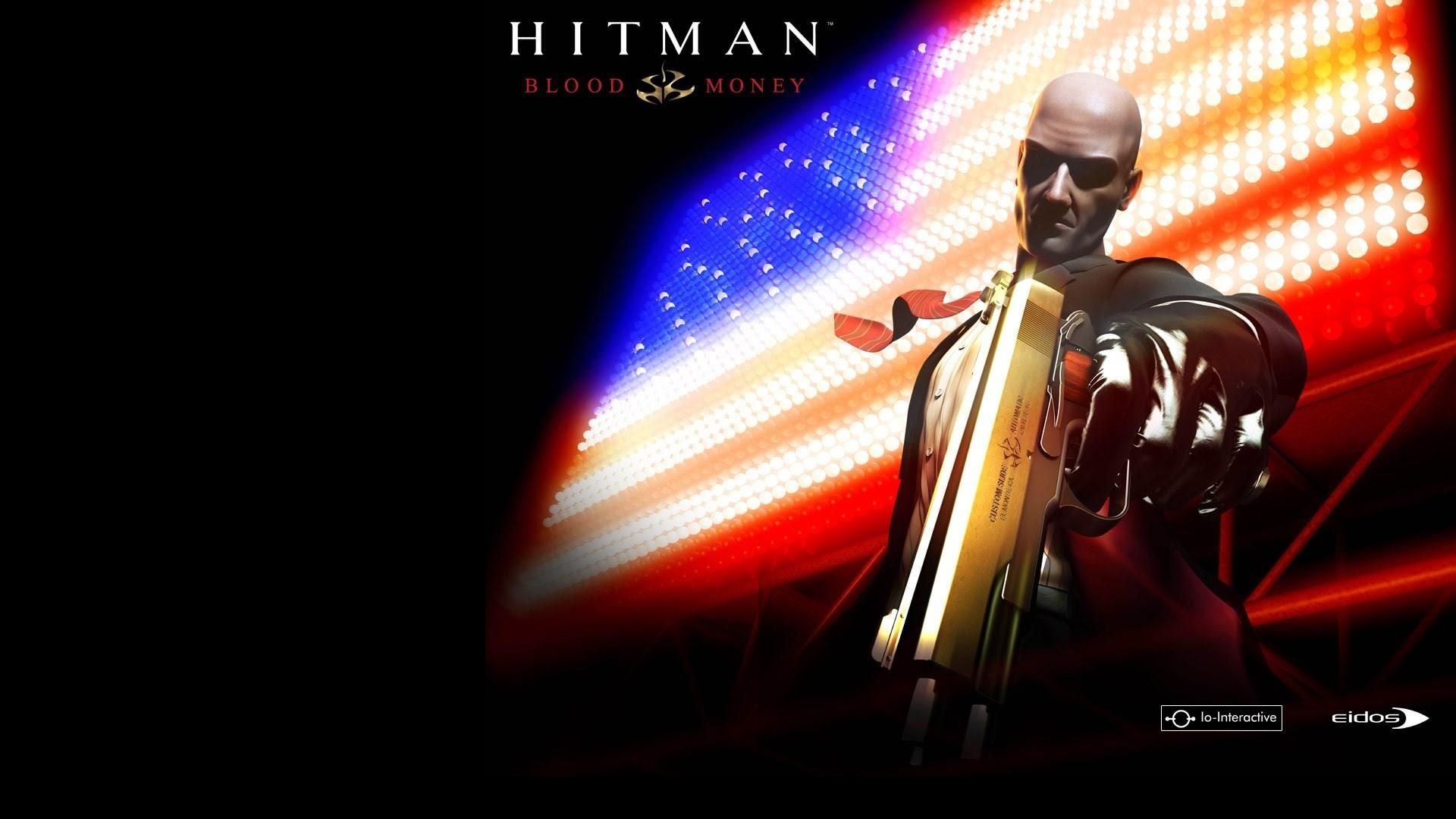 Hitman Blood Money Wallpaper (77+ images)