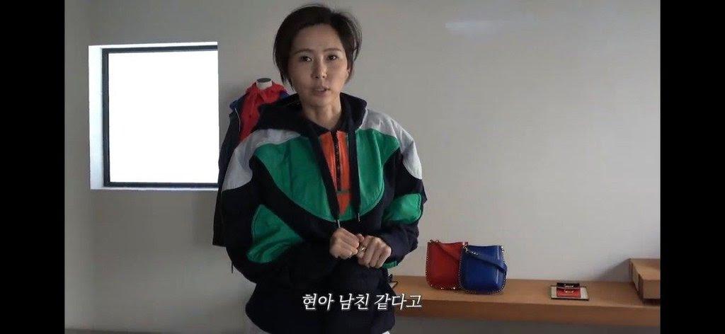 방송인 김나영이 요즘 자주 듣는 말.jpg | 인스티즈
