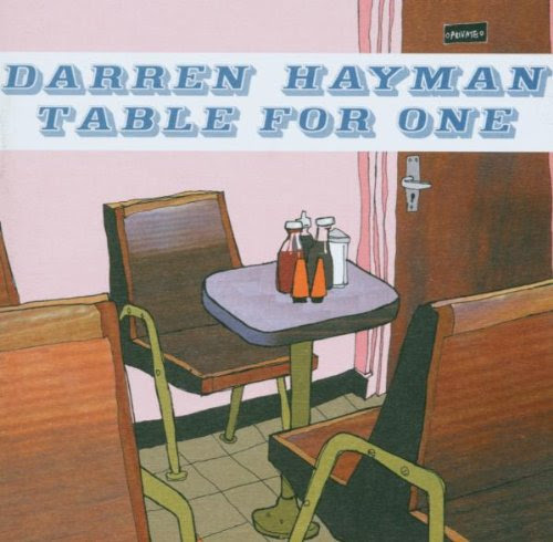 Darren Hayman - Table For One