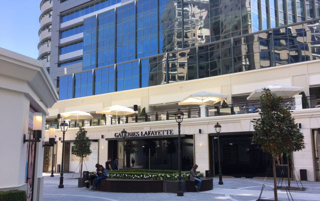 Image result for emaar square mall istanbul