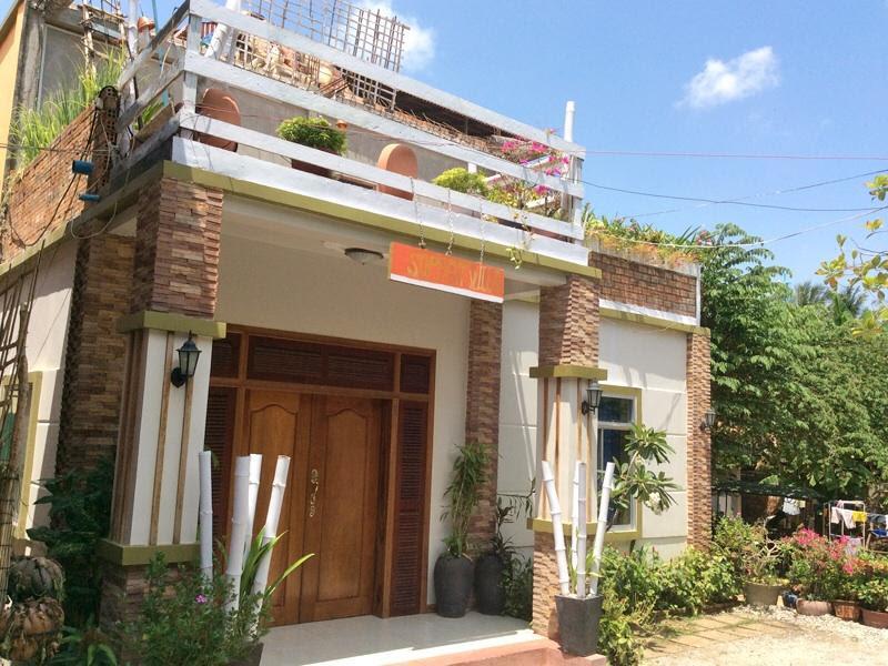 Sophat Villa Reviews