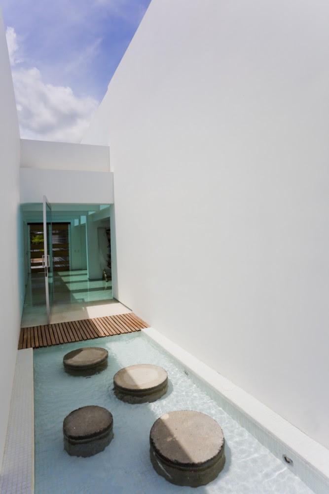 Casa en Rio Sinu - Antonio Sofán, Arquitectura, diseño, casas