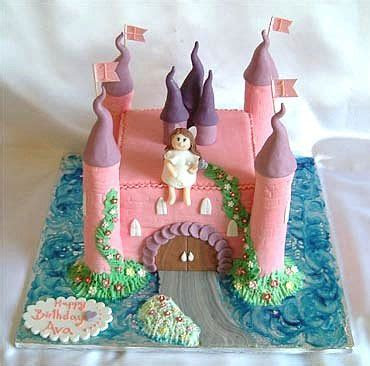 1000  ideas about Easy Castle Cake on Pinterest   Castle