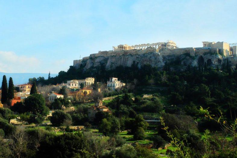 ΥΒΡΙΣ: Αν οι Ελληνες παρέμεναν Ελληνες