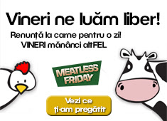 Meatless Friday