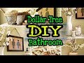 Diy Bathroom Decor Dollar Tree
