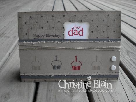 Dad's bday card 2010