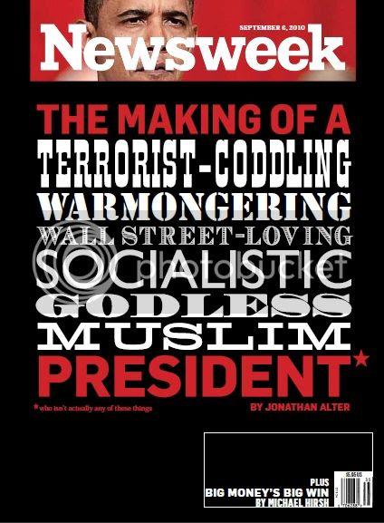 Obama Terror-Coddling