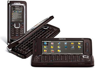 Nokia E90 Communicator - Review
