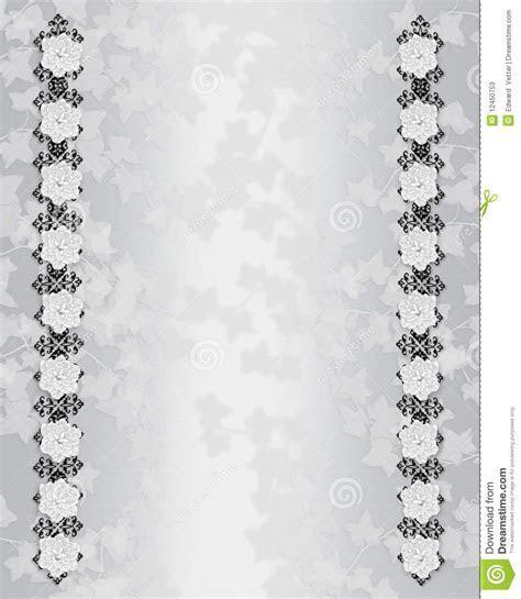 Wedding Invitation Background Elegant Stock Photos   Image