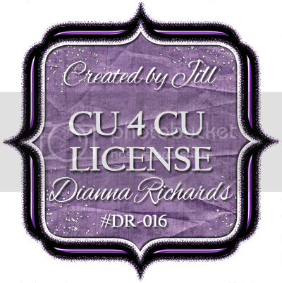 Created by Jill CU4CU Licenses