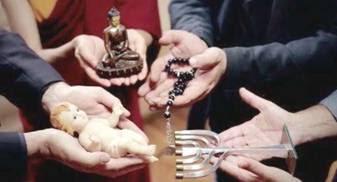 Apostatyczny filmik Bergoglio