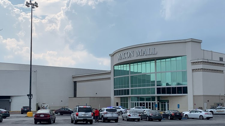 'Reinvesting in our people': $100M revitalization project at Macon Mall includes amphitheater