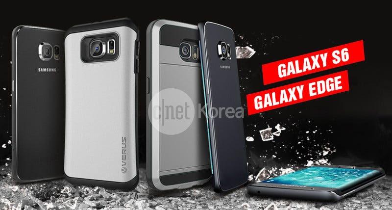 GalaxyS6Leakkorea