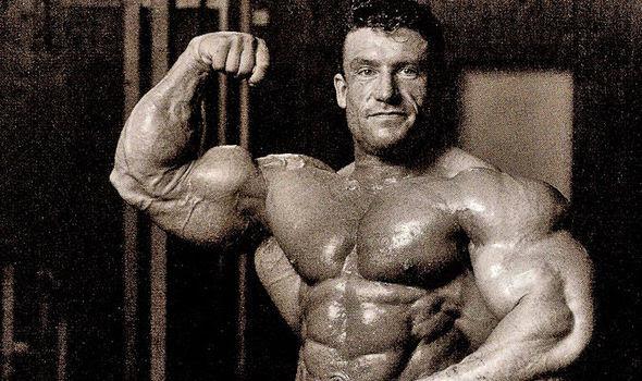body fat percentage weight machine