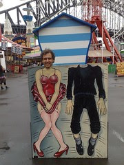 Fun at Luna Park