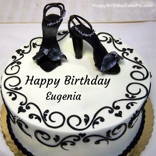 Bildergebnis für Birthday cake for Eugenia