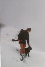 N.Z.F.S. virgin in snow