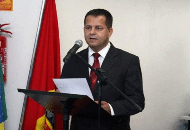 Valternir Pereira (PMDB-MT)