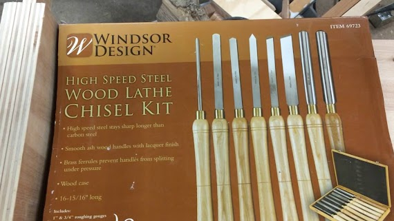 100+ Best Windsor Design Wood Chisel Set