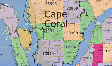 Moving To Cape Coral