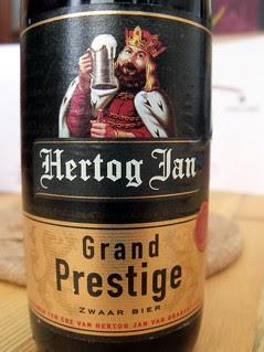 Hertog Jan, Grand Prestige, Holland