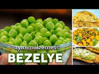 👉🟢 EN AZ ÜÇÜNÜ YAPACAKSINIZ!: 5 Enfes Tarifle Mayıs Ayının Malzemesi: BEZELYE - Yemek.com