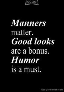 men behavor
