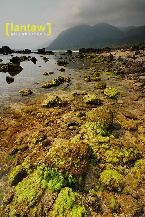 Pagudpud Coast