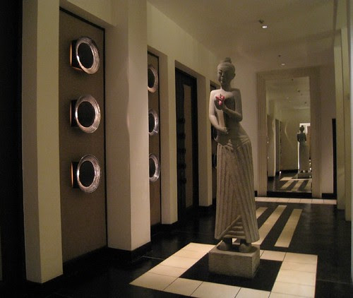【吳哥】和平飯店 Hotel de la Paix