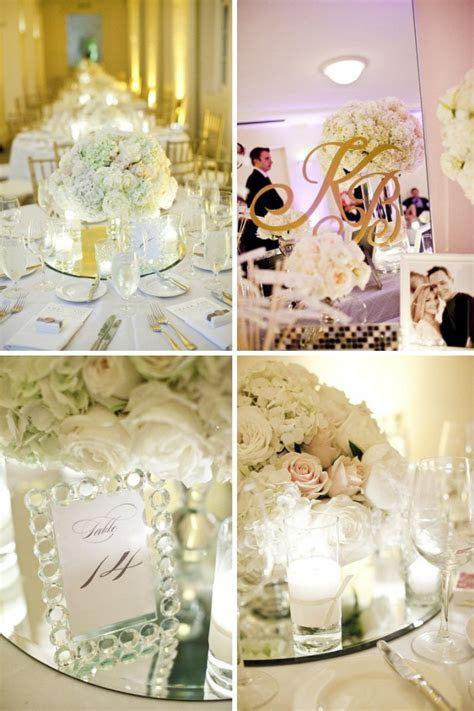 Mirror Mirror on the Wall  Make My Wedding Sparkliest of