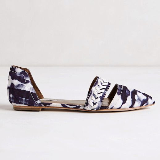Le Fashion Blog Shoe Crush Tie Dye Cynthia Vincent Arabelle Dorsay Flats Side Summer Shoe Pick photo Le-Fashion-Blog-Shoe-Crush-Tie-Dye-Cynthia-Vincent-Arabelle-Dorsay-Flats-Side.jpg