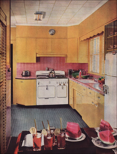 Flickriver: American Vintage Home's photos tagged with 1950s