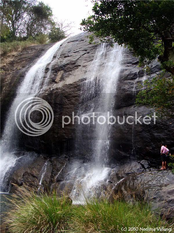 chalwara falls