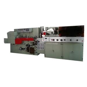 Filter Rod Manufacturing Machine