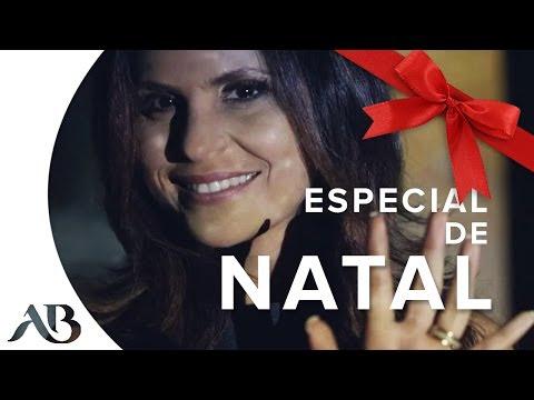 Especial de Natal - Aline Barros - Noite de Paz